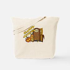 Happy Autumn Tote Bag