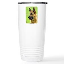 German Shepherd Dog 9B50D-20 Travel Mug