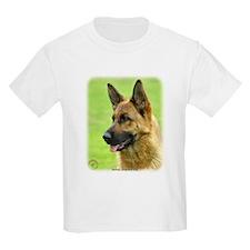 German Shepherd Dog 9B50D-20 T-Shirt