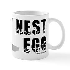 My Nest Egg Mug