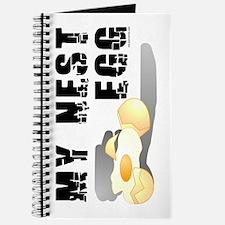 My Nest Egg Journal