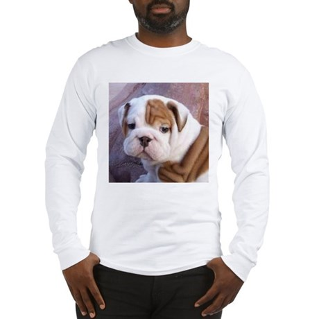 Penny's Paw Long Sleeve T-Shirt