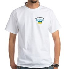 Happily Married Ukrainian 2 Shirt