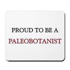 Proud to be a Paleoclimatologist Mousepad