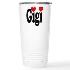 I love Gigi Travel Mug