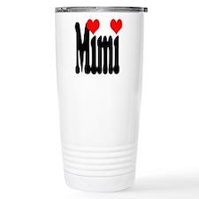 I love Mimi Travel Coffee Mug