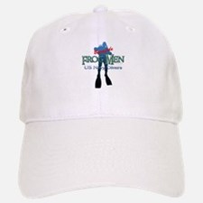 US Navy Frog Men Baseball Baseball Cap