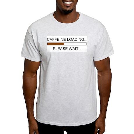 Caffeine Loading Light T-Shirt