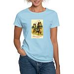 Collie Christmas Women's Light T-Shirt