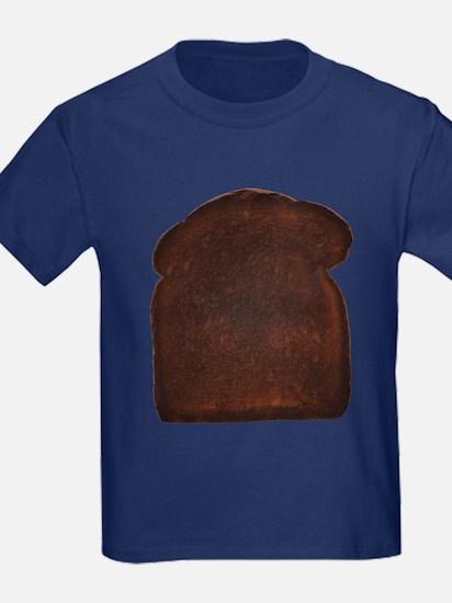 Burnt Toast T
