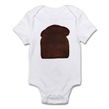 Burnt Toast Infant Bodysuit