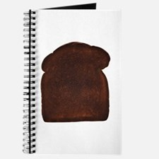 Burnt Toast Journal