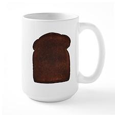 Burnt Toast Mug