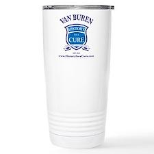 Martin Van Buren Travel Mug