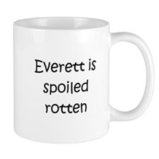 Cool Everett Mug