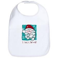 I Believe in Santa Bib