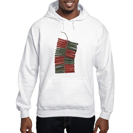 Firecrackers Hooded Sweatshirt