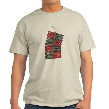 Firecrackers Light T-Shirt