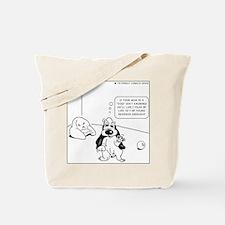 Funny Common law Tote Bag