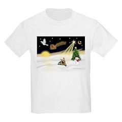Night Flight/ Silky Ter 14 T-Shirt