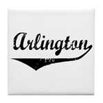 Arlington Tile Coaster