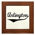 Arlington Framed Tile