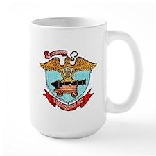 USS CARRONADE Mug