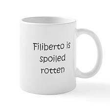 Filibertos Mug