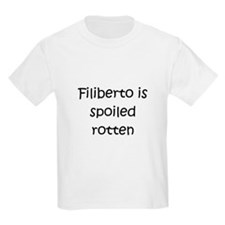 Cool Filibertos T-Shirt