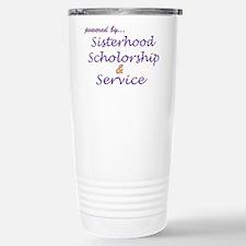 Powered by SGRho Travel Mug