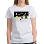 Night Flight/Rat Ter #1 Women's T-Shirt