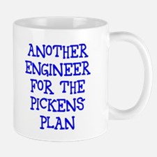 Another Engineer for the PP Mug
