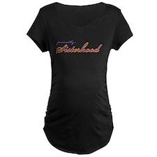 SGRho Sisterhood T-Shirt