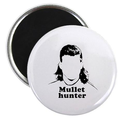 Mullet Hunter ~ Magnet