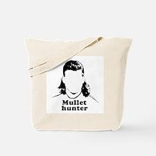 Mullet Hunter ~  Tote Bag