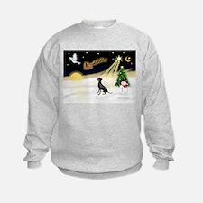 Night Flight/Manchester T Sweatshirt