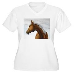 Palomino Stallion T-Shirt