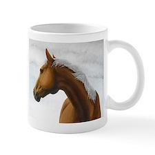 Palomino Stallion Mug