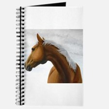 Palomino Stallion Journal