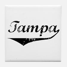 Tampa Tile Coaster
