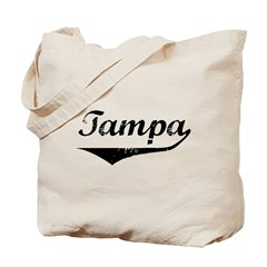 Tampa Tote Bag