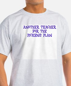 Another Teacher for the PP T-Shirt