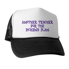 Another Teacher for the PP Trucker Hat