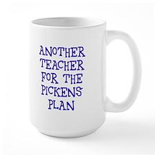 Another Teacher for the PP Mug