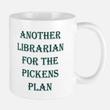 Another Librarian for the PP Mug