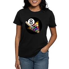 8 Ball Tee