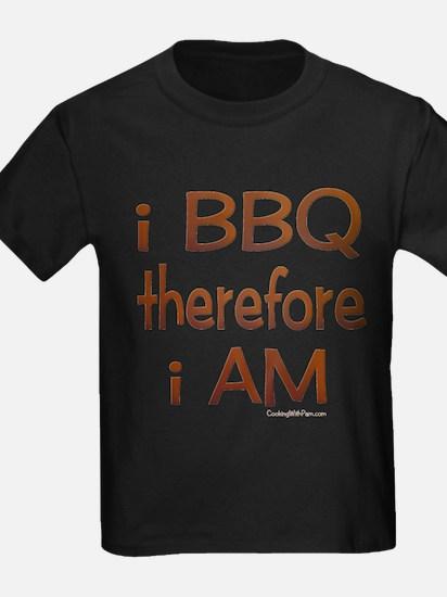 I BBQ T