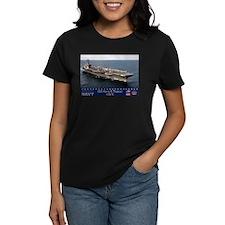 USS Harry S. Truman CVN-75 Tee
