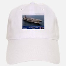 USS Harry S. Truman CVN-75 Baseball Baseball Cap