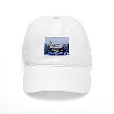 USS Harry S. Truman CVN-75 Baseball Cap